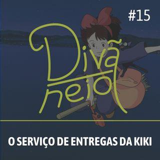 15 - O Serviço de Entregas da Kiki