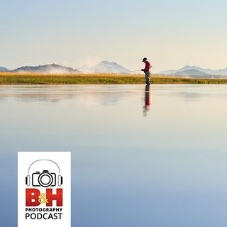 Fly Fishing and Outdoor Photography