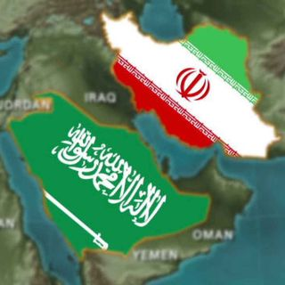 CWR#539 The Next Big Middle East War