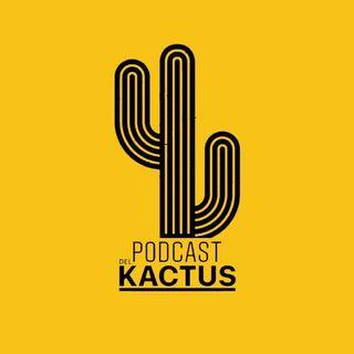 Perché si cerca la popolarità sul web? (feat. Il Pantatuber) - Puntata 11 - Stagione 2 - Podcast del Kactus