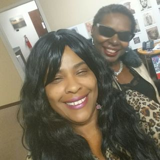 MXMGATL 98.9FM 09/20/2014 - True Life Experiences with Author LaSuria Kandice Allman