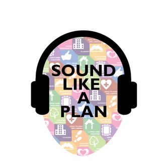 Sound Like A Plan Episode 15 - Plymouth Energy Commuity with Alistair Macpherson