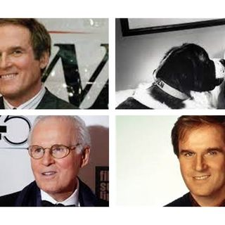 Charles Grodin:  The Straight Man to the Joke