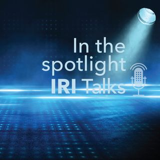 IRI Talks...with Christoph Knoke, MD IRI Germany