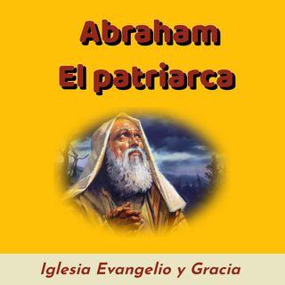 El Patriarca Abraham