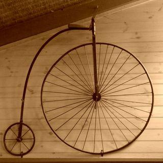 Masetti, l'anarchico delle due ruote.