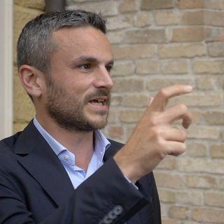 Alessandro Pirani - CoGruppo  Educare le nuove generazioni Youth Worker