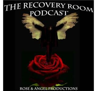 @MonaDoesFunny is in, or on, The Recovery Room PT#2