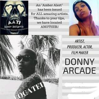 #blackAF #DonnyArcade #LDot #freestyle #barlife #Ohio #Georgia