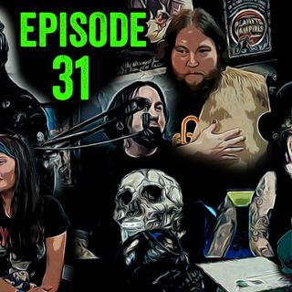 Necro Electric EP 31 | Fears and Phobias with guests Oniichan Productions and keep Waco Loud