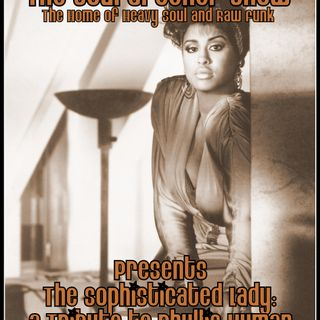 The Sophisticated Lady: A Tribute to Phyllis Hyman