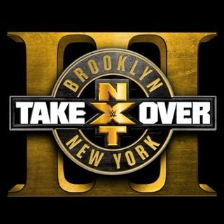 NXT Takeover Brooklyn III review!!!