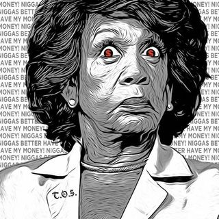 Impeach Maxine Waters