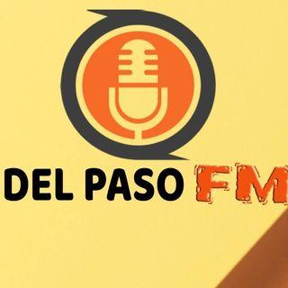 El podcast de Del Paso Producciones