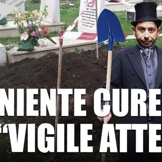 """Niente cure ma """"vigile attesa"""" - Il Controcanto - Rassegna stampa del 7 Ottobre 2021"""