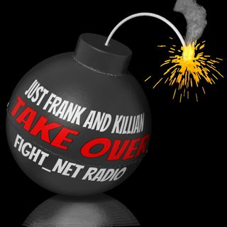 Jesus Died from AIDS   Just Frank and Killian takes over Fight Net Radio
