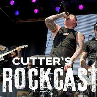 Rockcast 230 - Kevin Thrasher of Escape the Fate