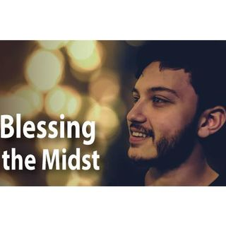 A Blessing in the Midst -  Interfaith Christian Reflection Service