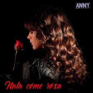 Anny Saluto a WRDNOR e presantazione Nata come rosa