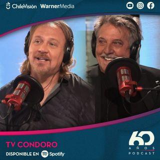 TV Condoro con Alfredo Alonso y Patricio Strahovsky