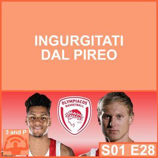 S01E28 - Ingurgitati dal Pireo (con Problemi Tecnici)