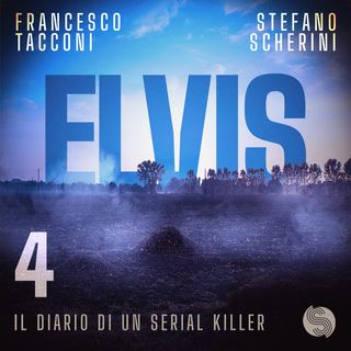 Elvis - Episodio 4: Era tutto in quel libro