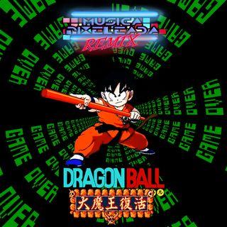 Dragon Ball: Daimahō Fukkatsu (Famicom)