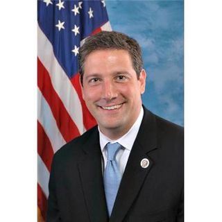 Congressman Tim Ryan Joins Sister Jenna on the America Meditating Radio Show