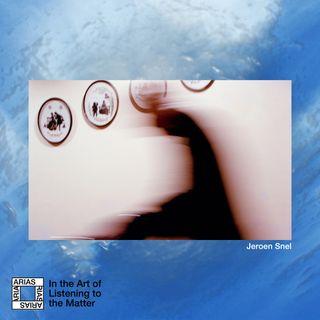Alzheimer Architecture, listening with Henri Snel (GRA/AHK)