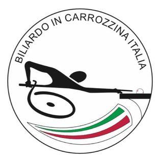 Calma e Gesso- Il Biliardo in Carrozzina