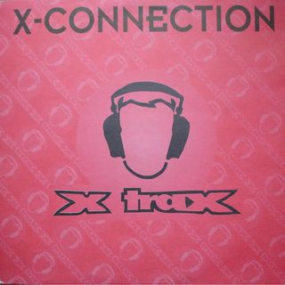 X-Connection - Funky Drive