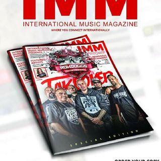 IMM Radio (Test Episode 1)