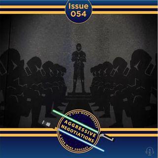 Issue 054: Mandalorian Excalibur