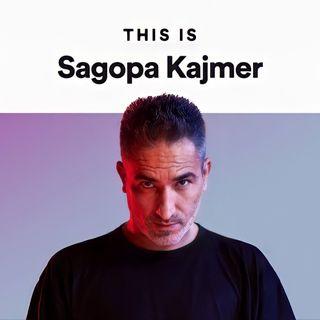 Sagopa Kajmer - Monotonluk Maratonu