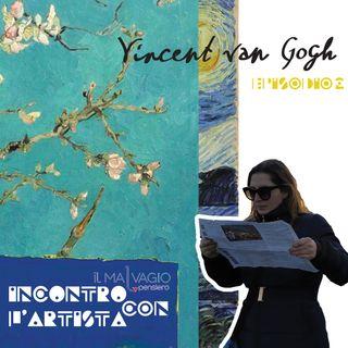 02 - Van Gogh: la notte stellata e il paradosso della vita