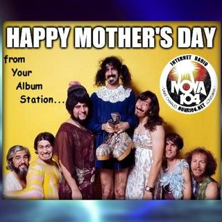 "The Nova 104 ""Special"" Mother's Day Special...Happy Mother's Day!!"