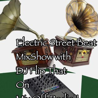 Electric Street Beat MixShow 1/6/20 (Live DJ Mix)