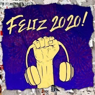 Ano Novo na Quebrada! #8