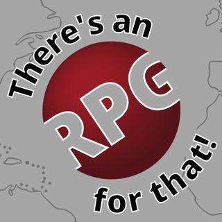 There's an RPG for That ep 1 - Indie Gems w/ SirHeck & Turk