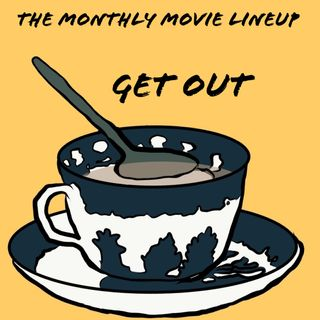 Ep. 35: Get Out