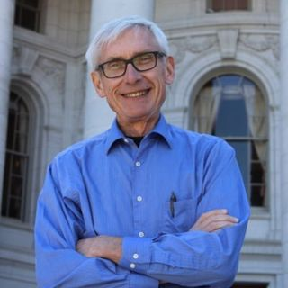 Superintendent of Public Instruction Tony Evers