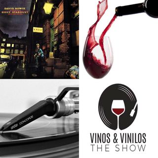 VINOS Y VINILOS THE SHOW 7/14/2020