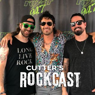Rockcast Live at Rock USA - Red Sun Rising