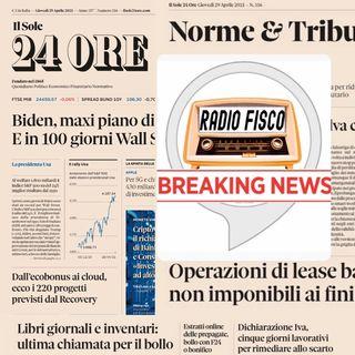 """News giornaliere """"Lorem Ipsum"""" dedicato solo a chi legge i titoli"""