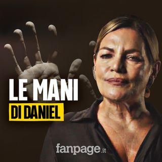 Le mani di Daniel