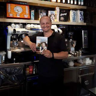 Quasi come un caffè: intervista a Diego Galdino