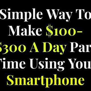 How to make money easy online Step 4 Step by Step - AL b The Coach (Alban b Gbo)