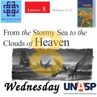 563-Sabbath School - Fev.19 Wednesday