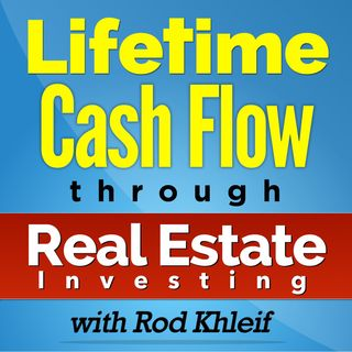 Ep #0 - The Lifetime Cash Flow Podcast - Introduction