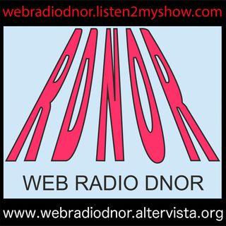 I Vostri Saluti a WebRadioDNOR
